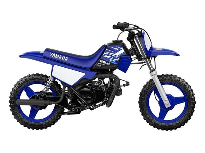 2020 Yamaha PW50 (2-Stroke) Photo 7 of 9