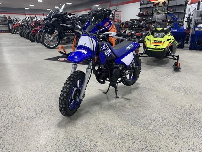 2020 Yamaha PW50 (2-Stroke) Photo 1 of 9