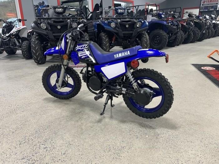 2020 Yamaha PW50 (2-Stroke) Photo 3 of 9