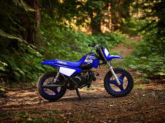 2019 Yamaha PW50 (2-STROKE) Photo 1 of 4