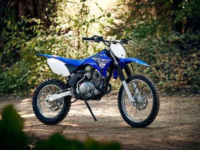2019 Yamaha TT-R125LE Photo 1 of 6