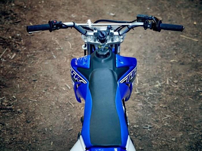 2019 Yamaha TT-R125LE Photo 3 of 6