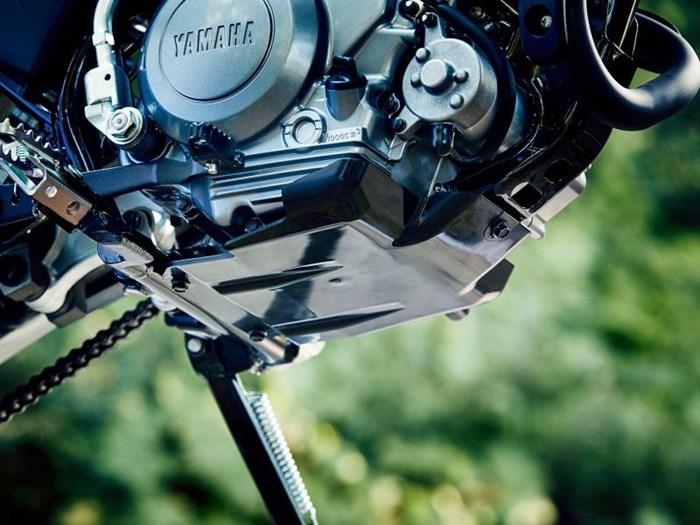 2019 Yamaha TT-R125LE Photo 4 of 6