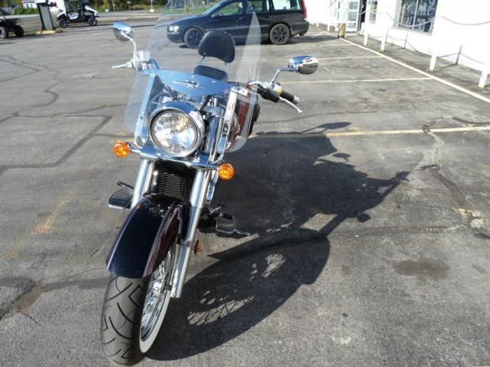 2010 Suzuki C50T Photo 5 of 10