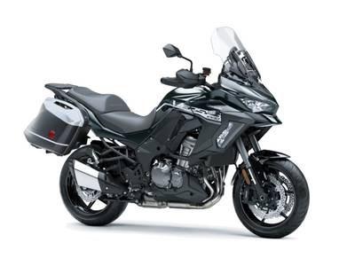 2020 Kawasaki Versys 1000 ABS LT SE Photo 1 of 1