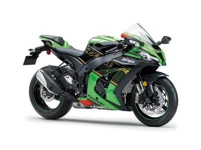 2020 Kawasaki Ninja ZX-10R ABS KRT Edition Photo 1 of 1