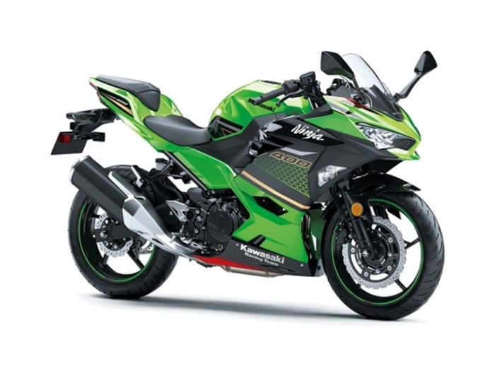 2020 Kawasaki Ninja 400  ABS KRT Edition Photo 1 of 1