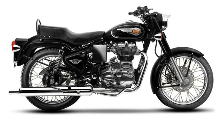 2019 Royal Enfield Bullet 500 Photo 1 sur 3
