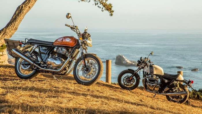 2019 Royal Enfield Bullet 500 Photo 3 sur 3