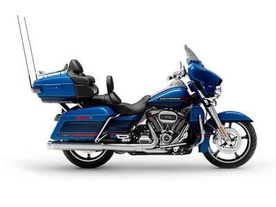 2020 Harley-Davidson FLHTKSE - CVO™ Limited Photo 1 of 1