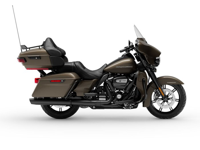 2020 Harley-Davidson FLHTK - Ultra Limited Photo 12 sur 12