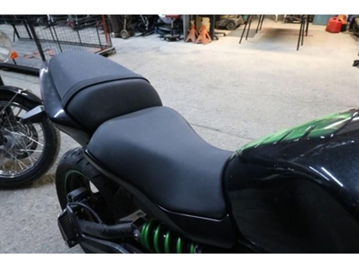 2015 Kawasaki Ninja® 650 ABS Photo 3 sur 8