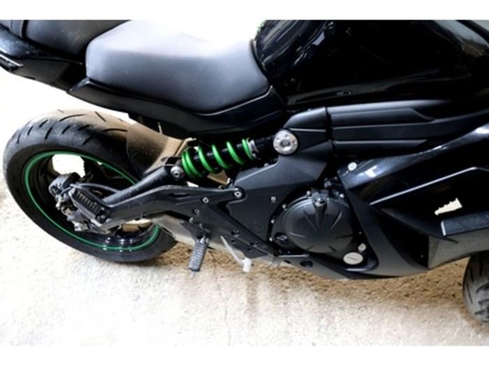 2015 Kawasaki Ninja® 650 ABS Photo 5 sur 8