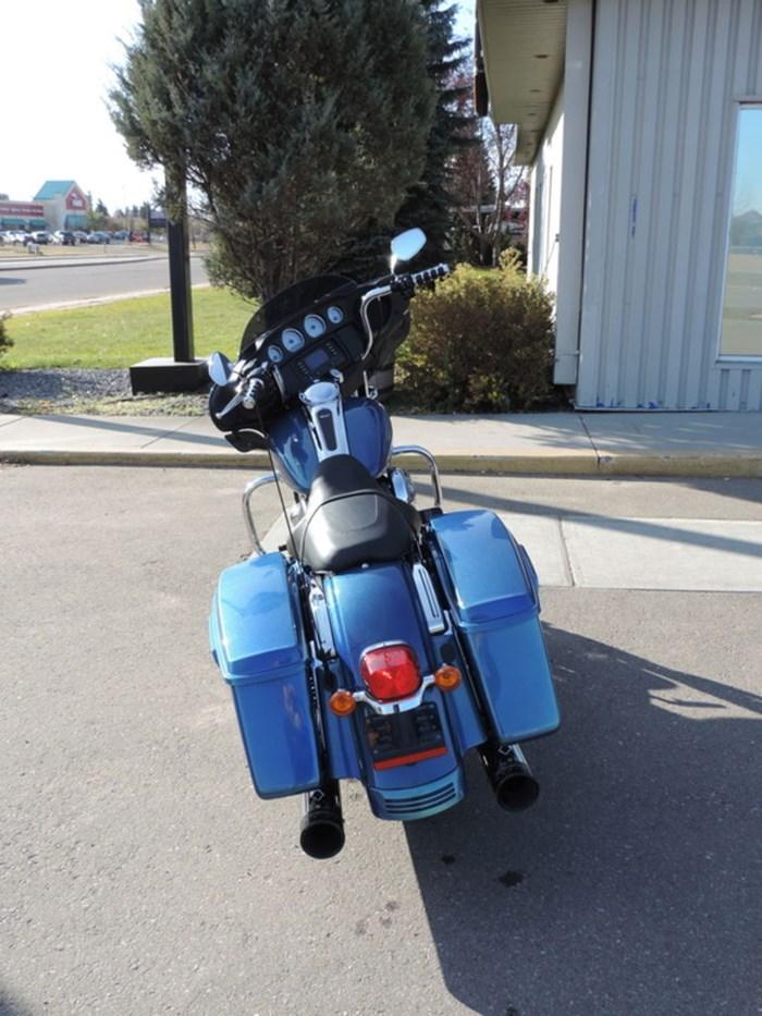 2014 Harley-Davidson FLHX - Street Glide® Photo 3 of 8