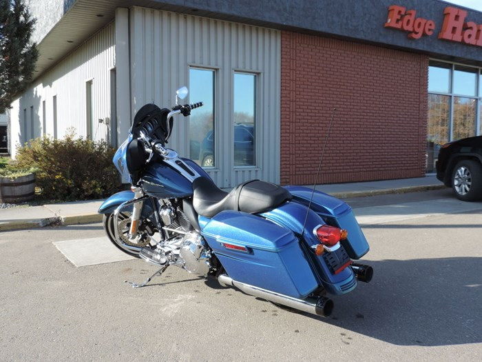 2014 Harley-Davidson FLHX - Street Glide® Photo 4 of 8
