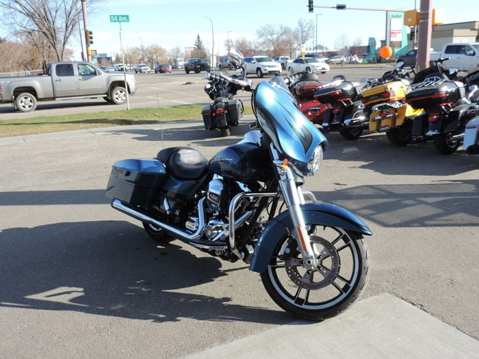 2014 Harley-Davidson FLHX - Street Glide® Photo 8 of 8