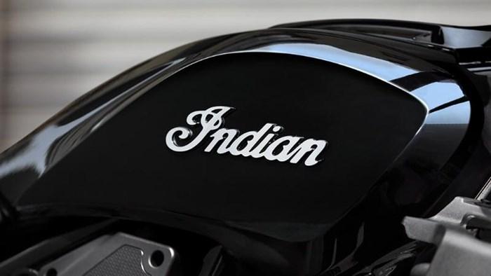 2019 INDIAN FTR 1200 THUNDER BLACK Photo 3 of 13