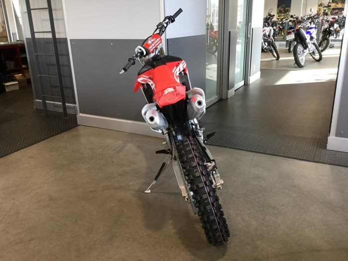 2020 Honda CRF450RX Photo 4 of 5
