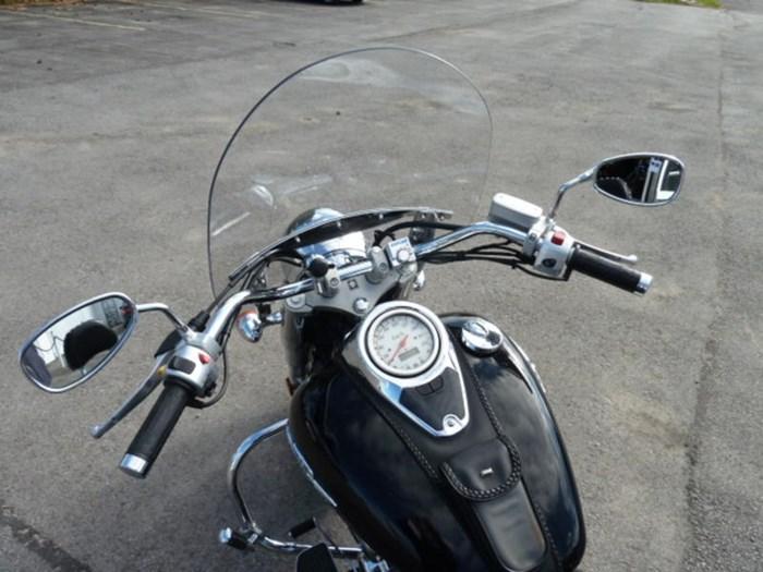 2007 Suzuki C50T Photo 6 of 6