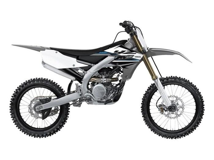 2020 Yamaha YZ250F Photo 1 of 1