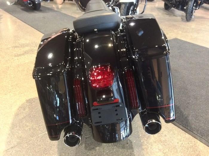2020 Harley-Davidson FLHXSE - CVO™ Street Glide® Photo 11 sur 11