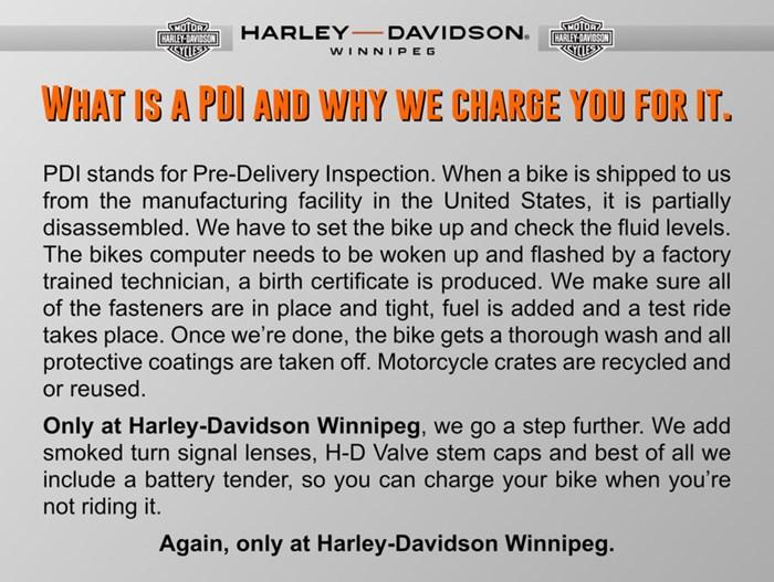 2020 Harley-Davidson FLHXSE - CVO™ Street Glide® Photo 6 sur 11