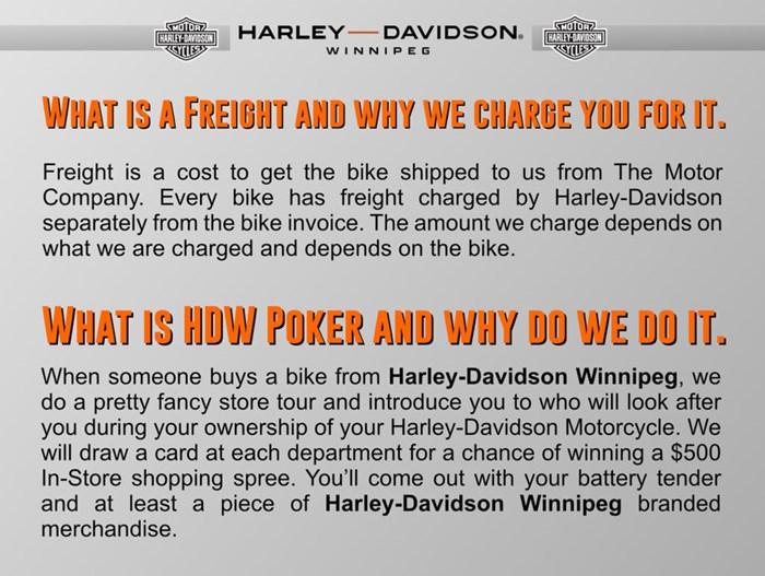 2020 Harley-Davidson FLHXSE - CVO™ Street Glide® Photo 9 sur 11