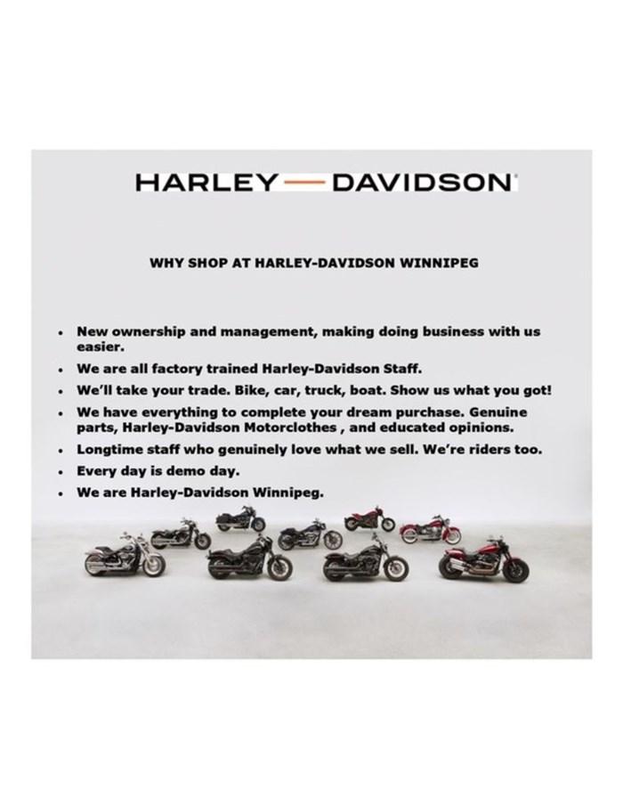 2020 Harley-Davidson FLHTKSE - CVO™ Limited Photo 3 of 12