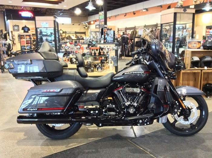 2020 Harley-Davidson FLHTKSE - CVO™ Limited Photo 1 of 12