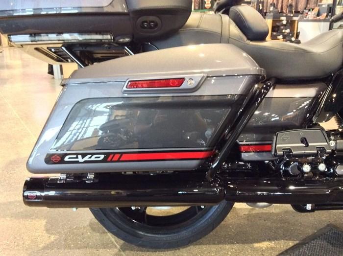 2020 Harley-Davidson FLHTKSE - CVO™ Limited Photo 7 of 12