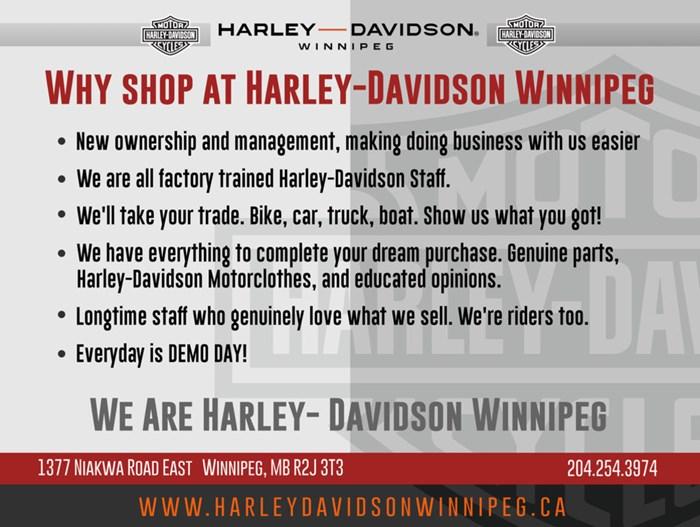 2020 Harley-Davidson FLHTKSE - CVO™ Limited Photo 3 sur 14