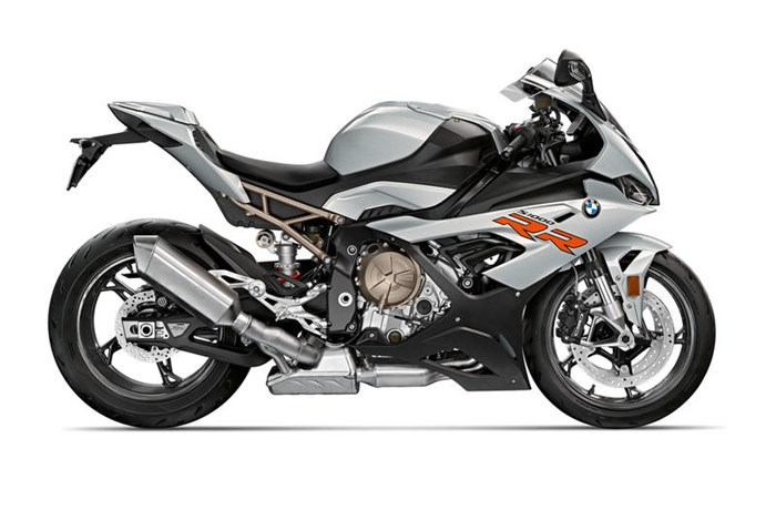 2020 BMW S 1000 RR Photo 1 of 4