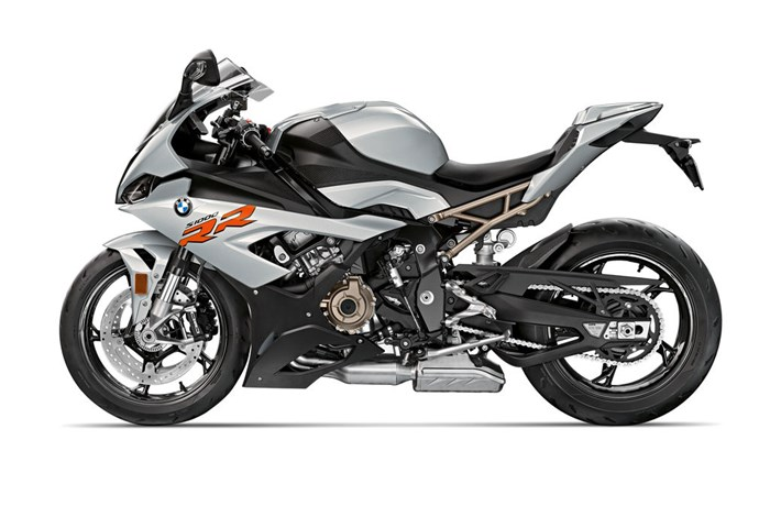 2020 BMW S 1000 RR Photo 2 of 4
