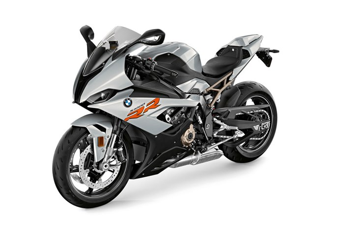2020 BMW S 1000 RR Photo 3 of 4