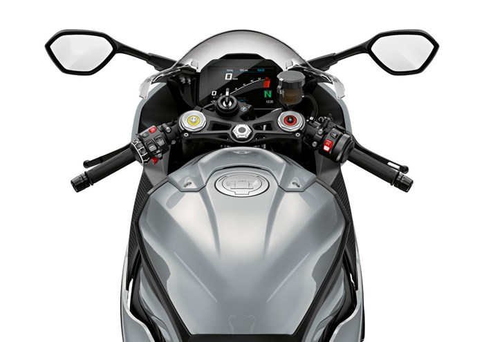 2020 BMW S 1000 RR Photo 4 of 4