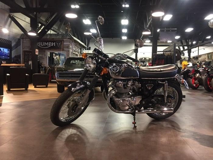 1969 Honda CB 450 Photo 12 of 18