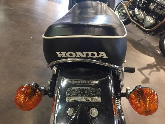 1969 Honda CB 450 Photo 18 of 18