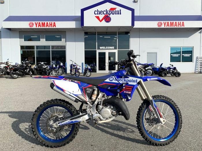 2019 Yamaha YZ125 Photo 1 sur 6