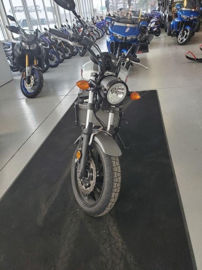 2019 Yamaha XSR700 Photo 4 of 4