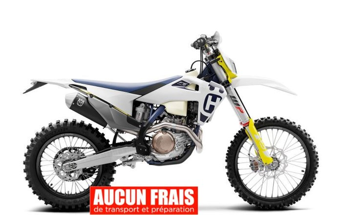 2020 Husqvarna FE 501 Photo 1 sur 3