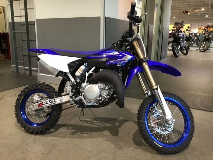 2020 Yamaha YZ65 (2-Stroke) Photo 1 of 5