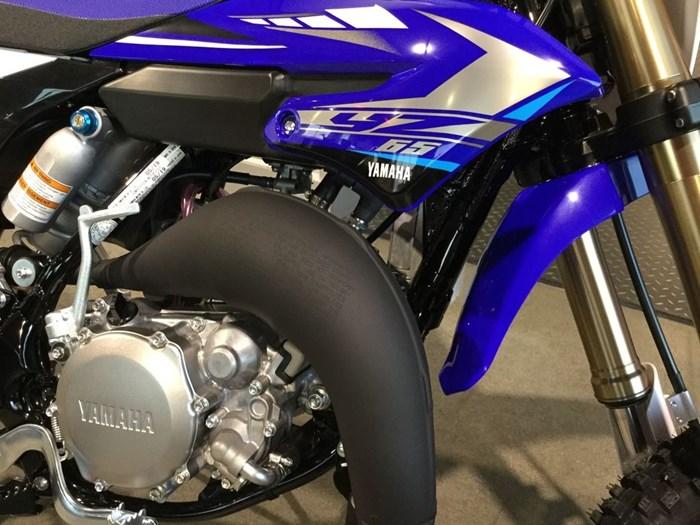 2020 Yamaha YZ65 (2-Stroke) Photo 2 of 5