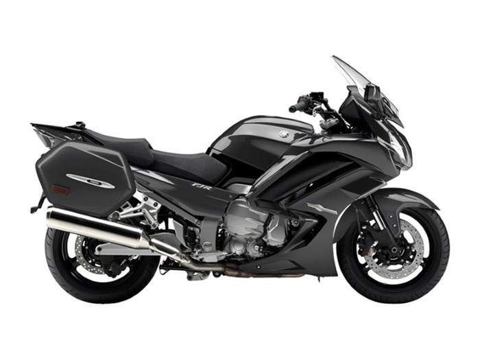 2020 Yamaha FJR1300ES Photo 1 sur 1