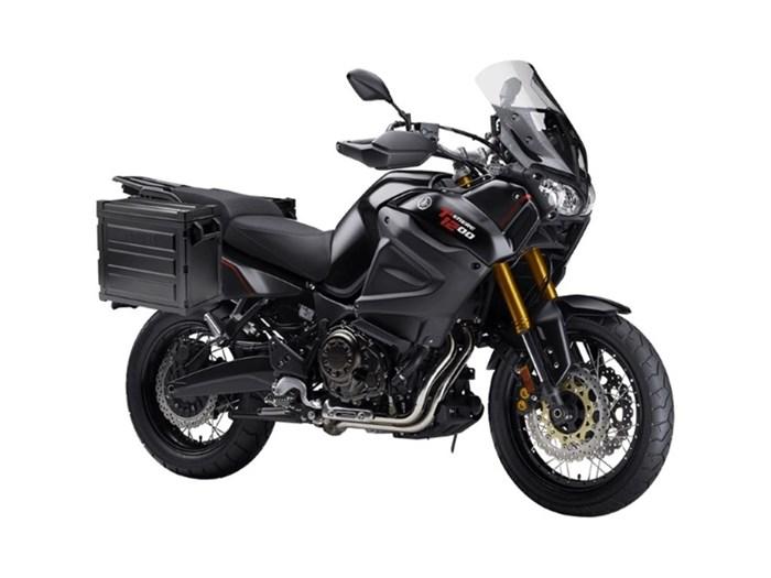 2020 Yamaha Super Tenere ES Photo 1 sur 1