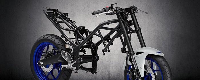 2020 Yamaha YZF-R3 Photo 11 of 23