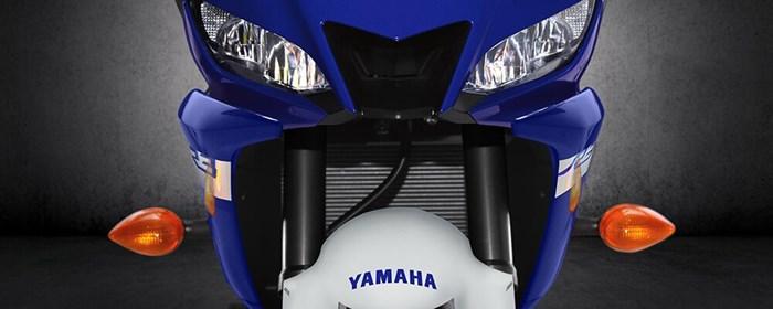 2020 Yamaha YZF-R3 Photo 12 of 23