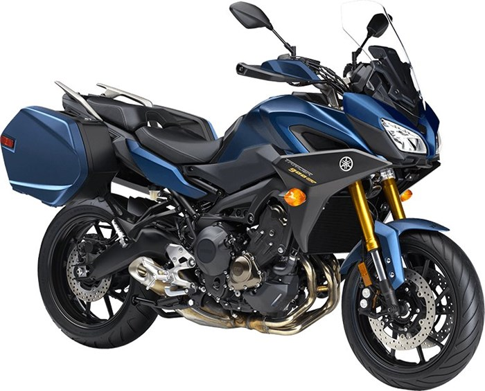 2020 Yamaha Tracer 900 GT Photo 17 sur 20