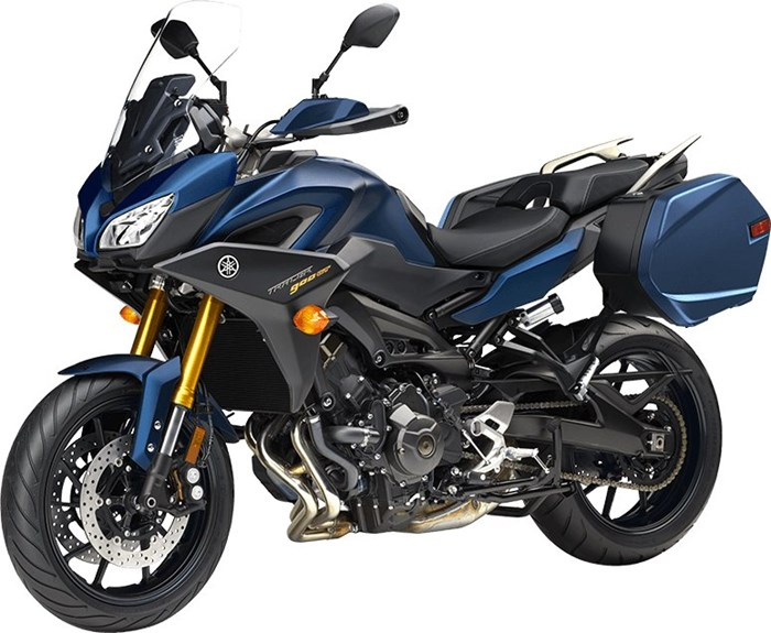 2020 Yamaha Tracer 900 GT Photo 18 sur 20