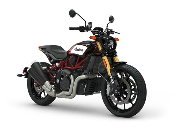 2019 Indian Motorcycle® FTR™ 1200 S Race Replica Photo 1 sur 1