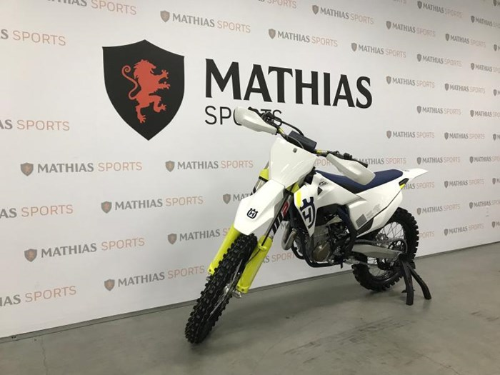 2019 HUSQVARNA FC 450 Photo 5 of 15